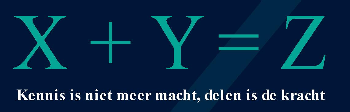 X + Y = Z